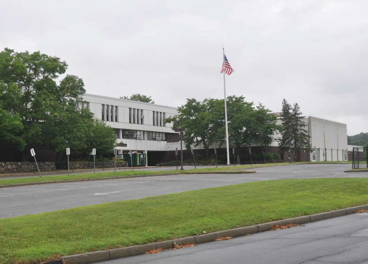 Ridgefield High School has had two more members of its community test positive for COVID-19.