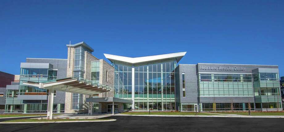After three years of construction, the new Heart and Vascular Center on the campus of MidMichigan Medical Center - Midland is now complete. (Provided Photo)