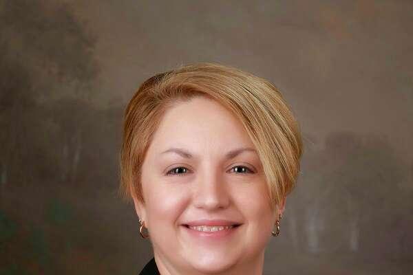 Kimberly Ritchie