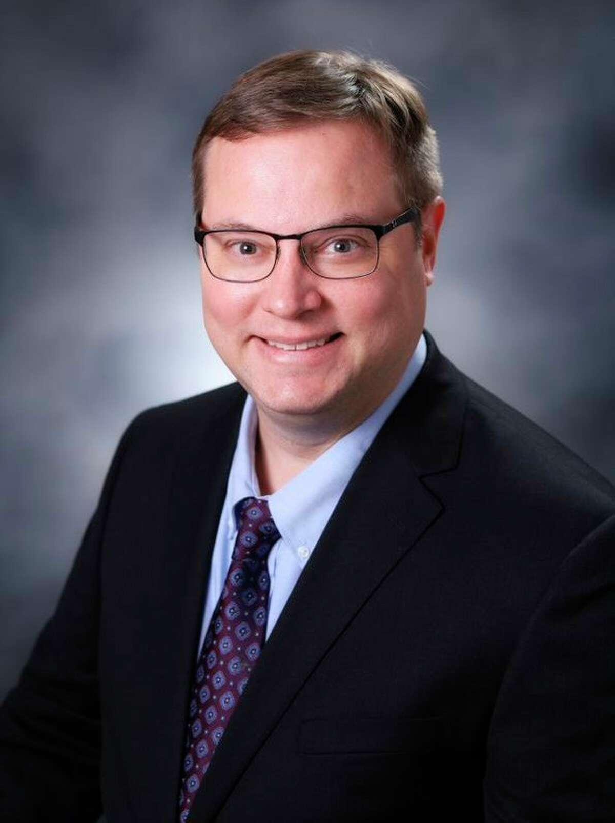 Dr. Chris deCastro, DO