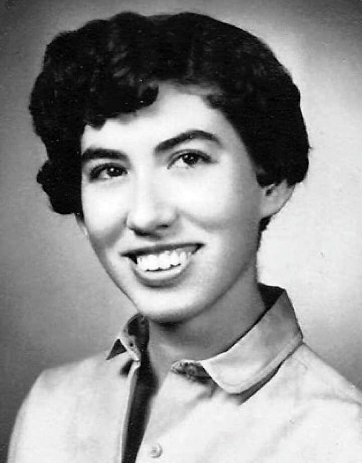 Englantina Canales Peña: She was a business tech teacher.
