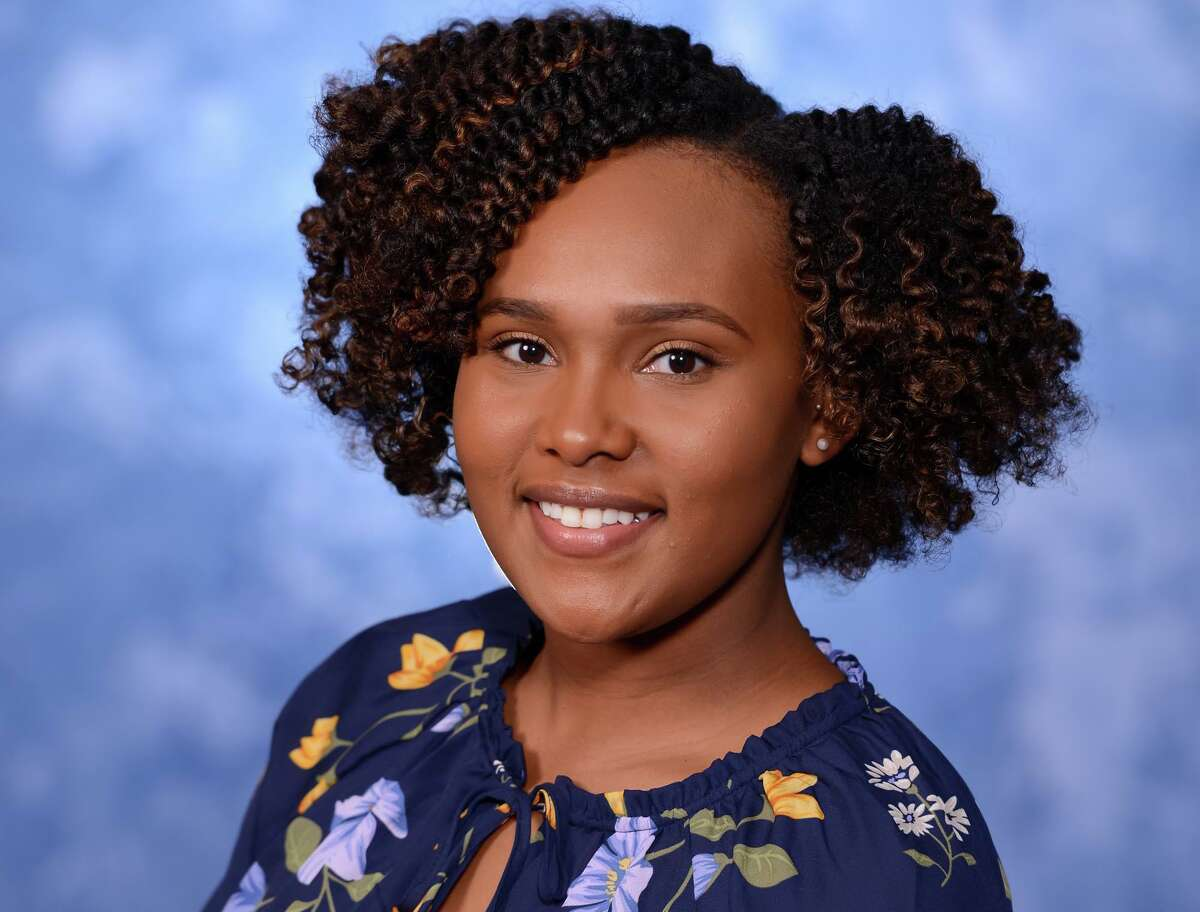 Jasmine Davis is a client development manager based in Alpharetta, Ga., for Stamford-headquartered Synchrony. She joined the company in 2016 after graduating from North Carolina A&T State University and is actively involved in recruitment efforts at her alma mater.