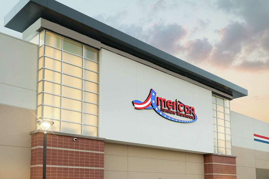 The Conroe City Council sent a Houston-based sign company back to the drawing board after its client, American Furniture Warehouse, requested a variance to install a large sign along Interstate 45 to give the new business better visibility. Photo: Courtesy Of American Furniture Warehouse