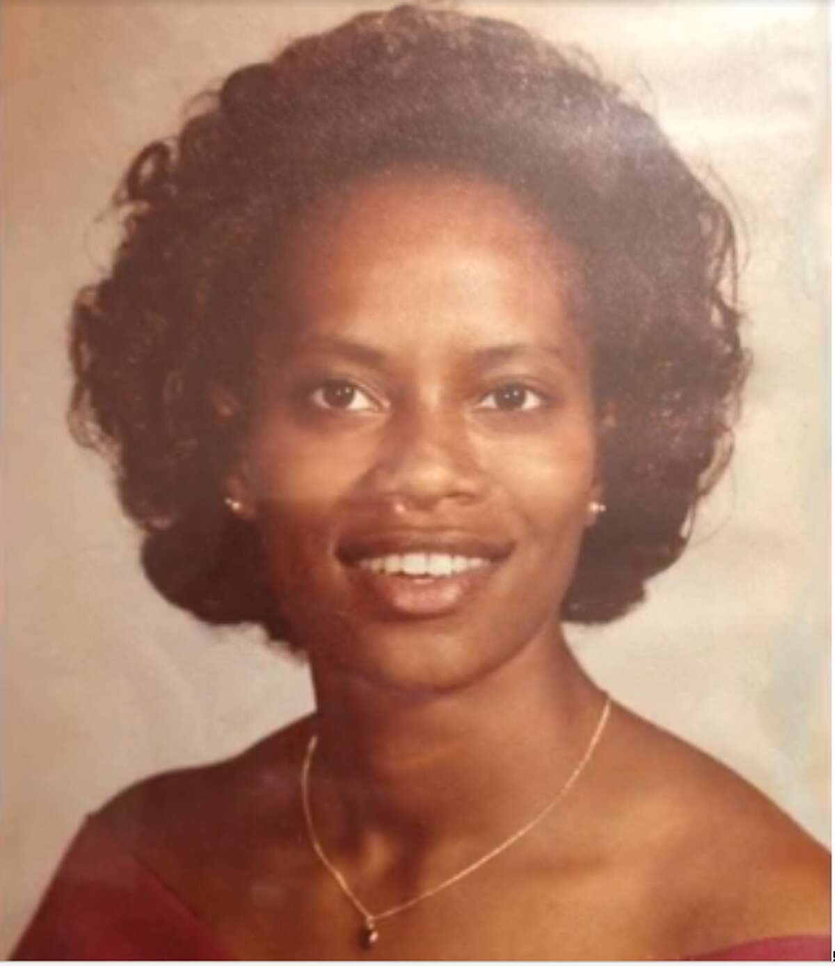 Clarissa Collins, a military veteran from Albany who served in the first Gulf War, graduated from Bishop Maginn High School in 1979. (Contributed photo)
