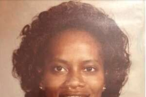 Clarissa Collins, a military veteran from Albany who served in the first Gulf War, passed away last month. (Contributed photo)
