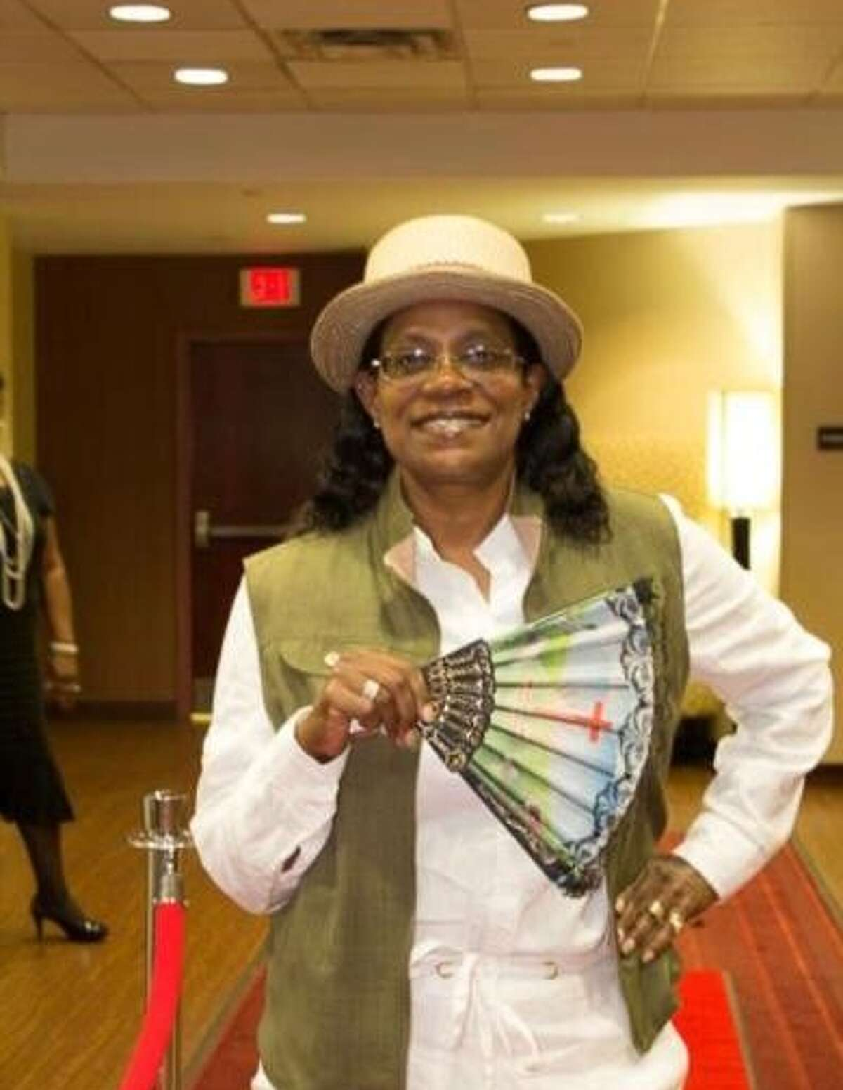 Albany native Clarissa Collins passed away last month. (Contributed photo)