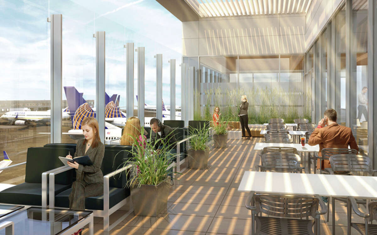 United is reopening more of its United Club airport lounges this month.