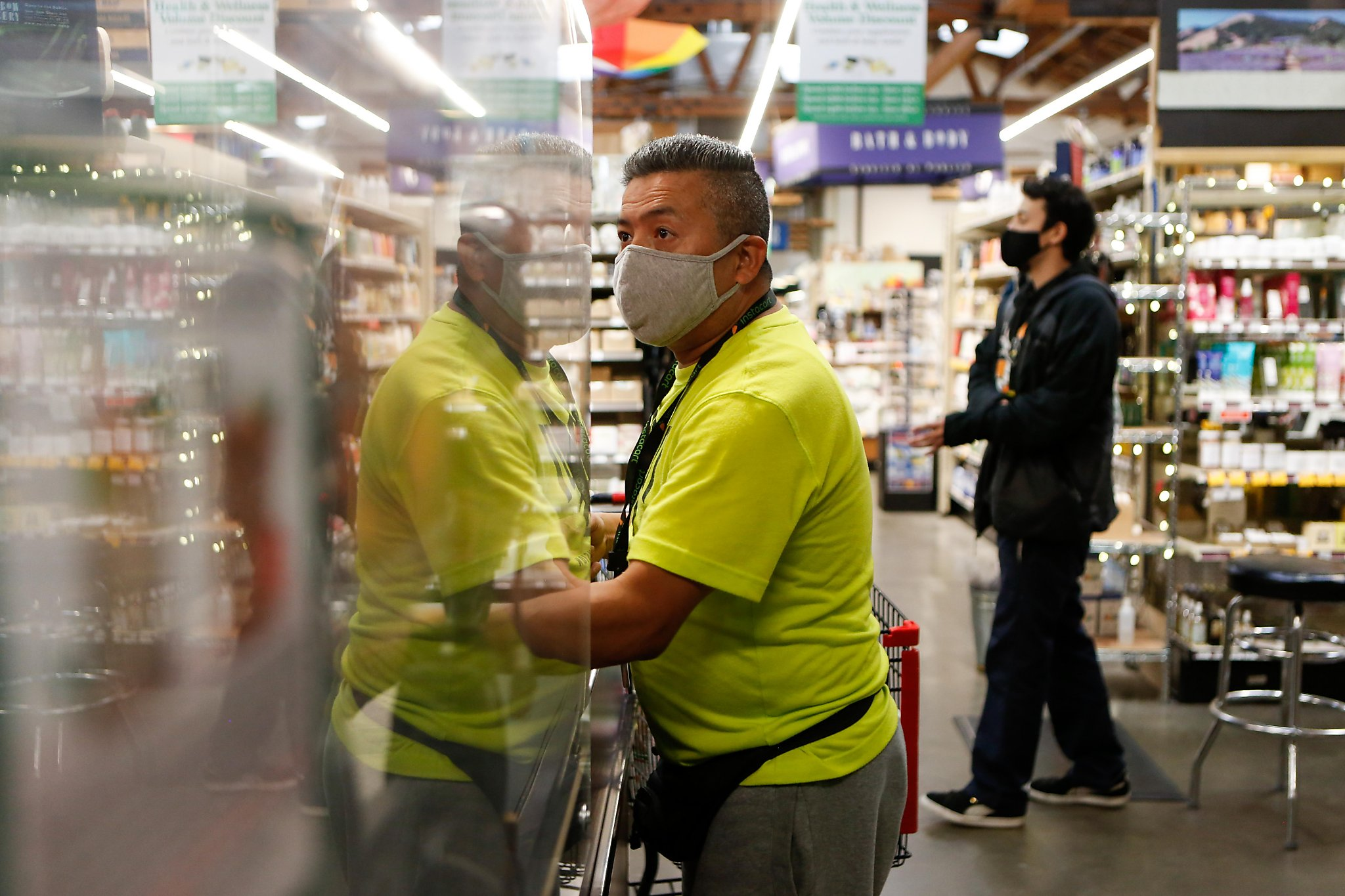 Here's what the Bay Area and California stay-at-home orders mean for grocery shopping