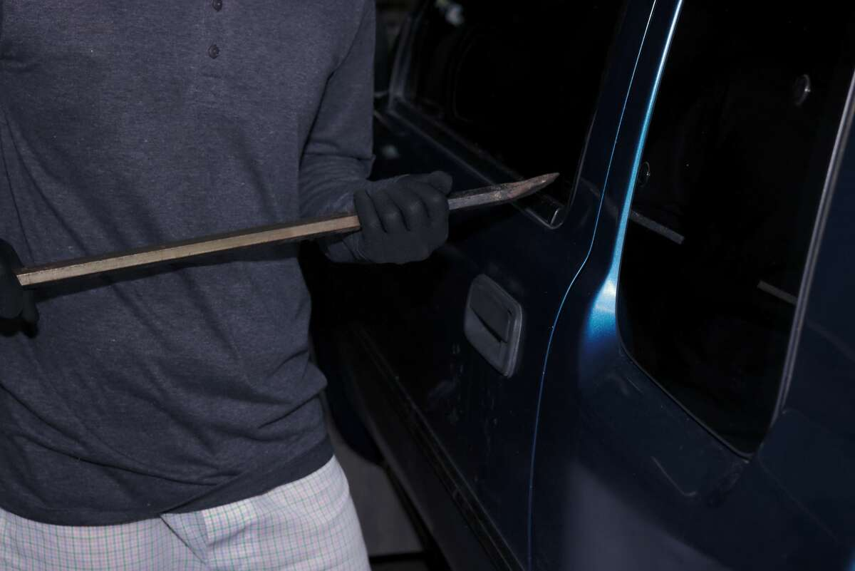 San Antonio is among the worst cities in the nation with high vehicle theft rates, according to a study from AutoinsuranceEZ.com.