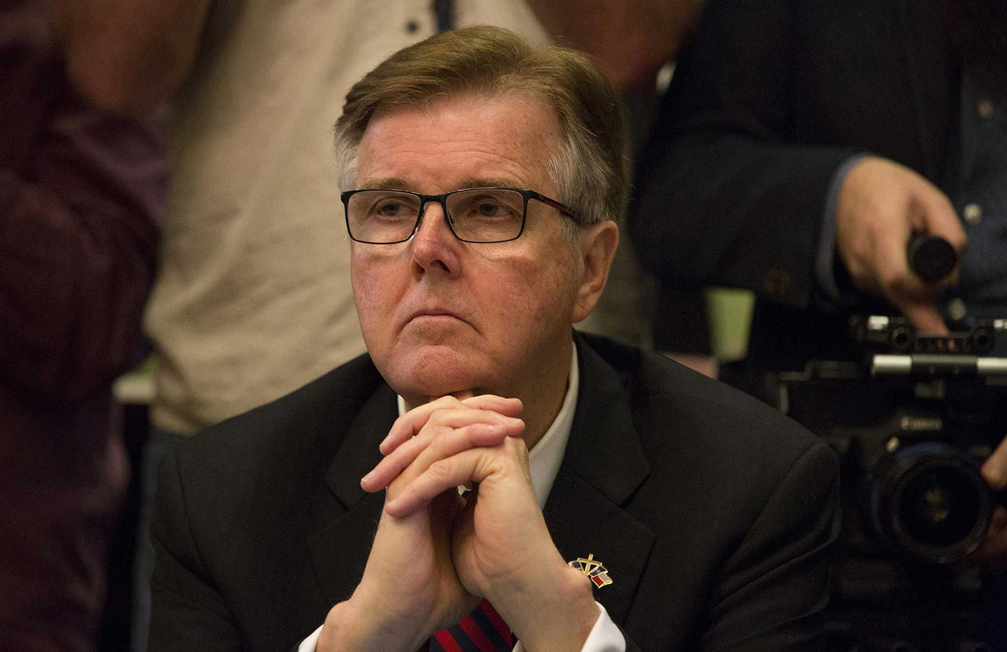 Fact Check: Dan Patrick says Austin is among 'most dangerous' cities in U.S., Texas