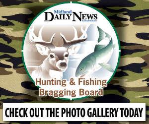 Hunting and Fishing brag board link