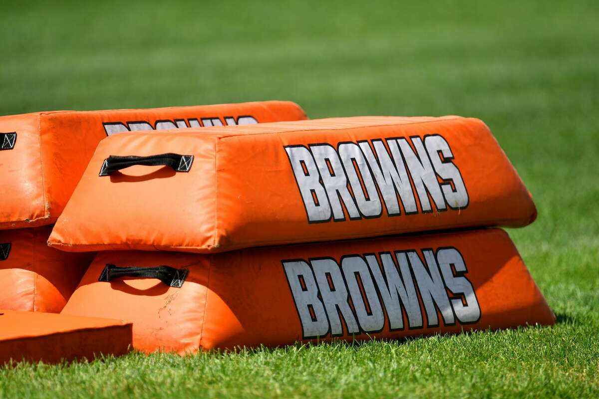 The Browns reopened their facility and planned to practice Friday afternoon after offensive lineman Chris Hubbard tested positive for COVID-19 and the team did contact tracing.