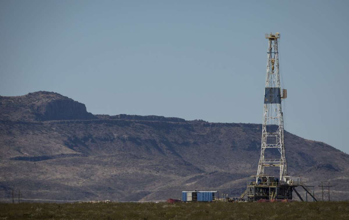 Drilling activity held steady the first week of March, according to oilfield services firm Baker Hughes and data analytics firm Enverus.