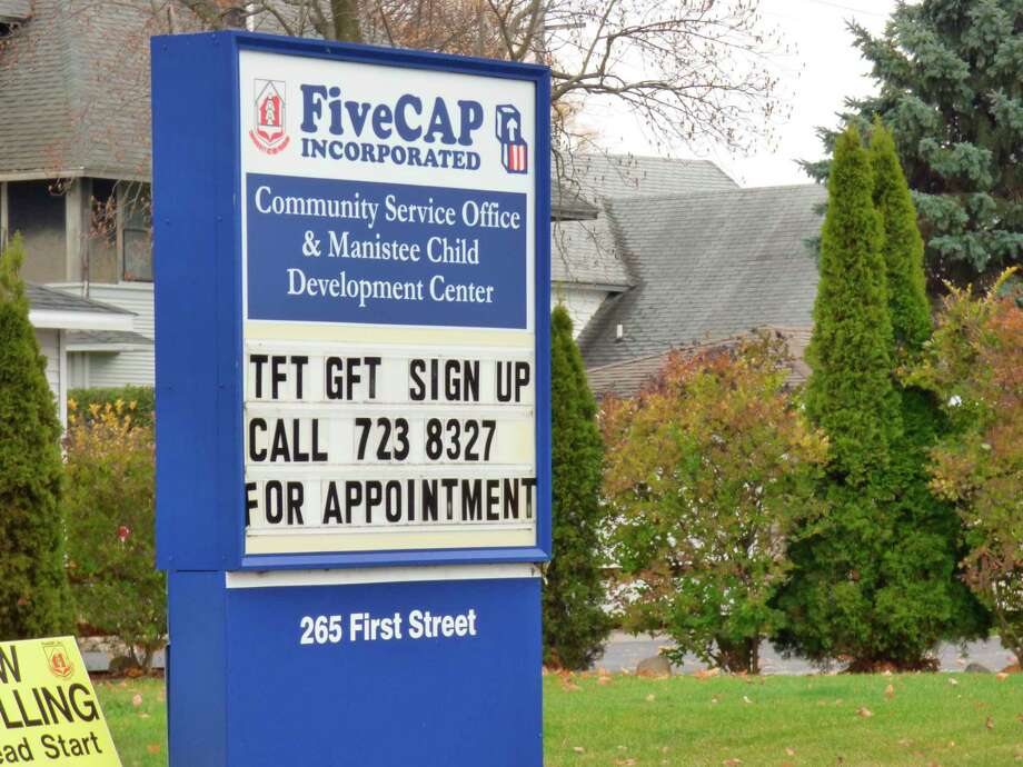 Applications are now available for Toys for Tots and Gifts for Teens through FiveCAP Inc. (Scott Fraley/News Advocate)