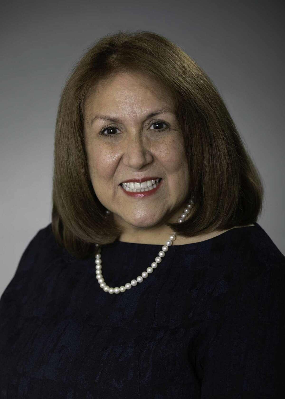 Anne Diamond, Bridgeport Hospital President