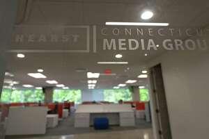 Hearst Connecticut Media Group's new offices at 301 Merritt 7 in Norwalk, Conn.