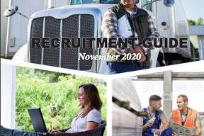 Recruitment Guide 11/2020