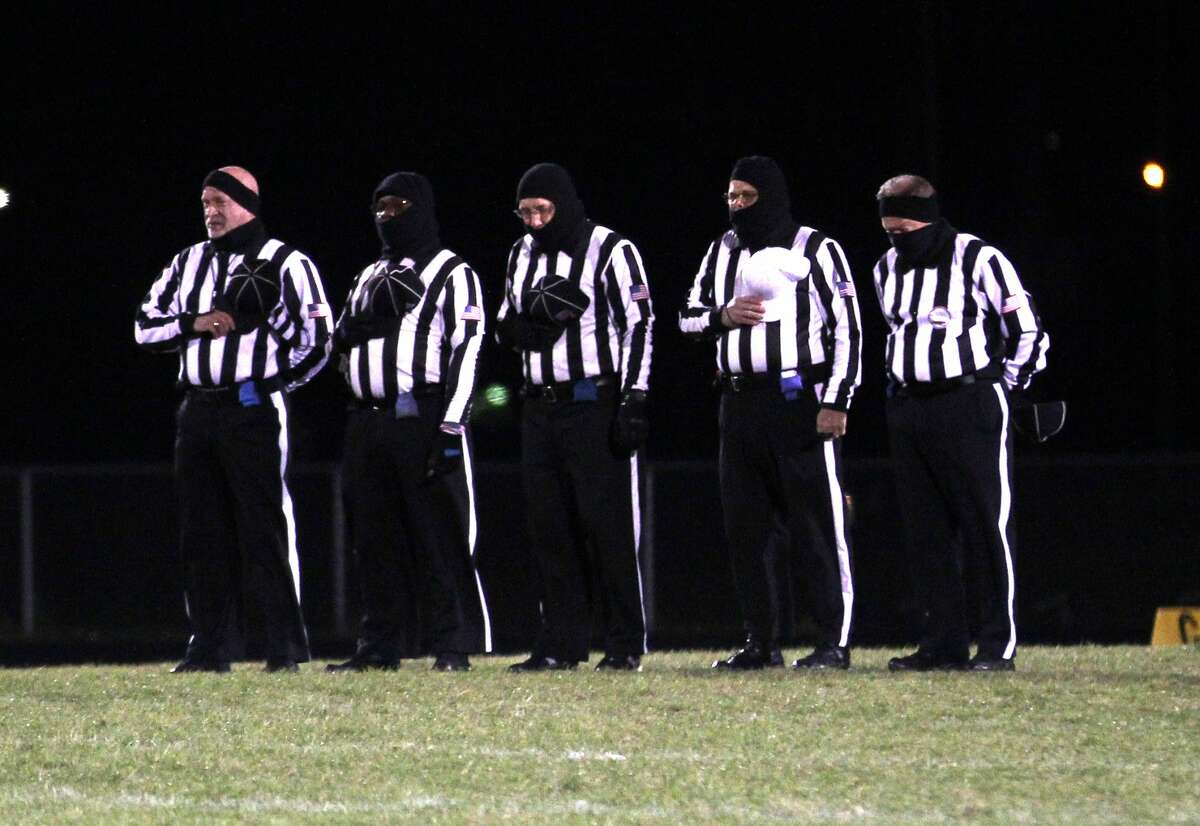 The Michigan High School Athletic Association is accepting registrations online or by mail for game officials for the 2021-22 school year.