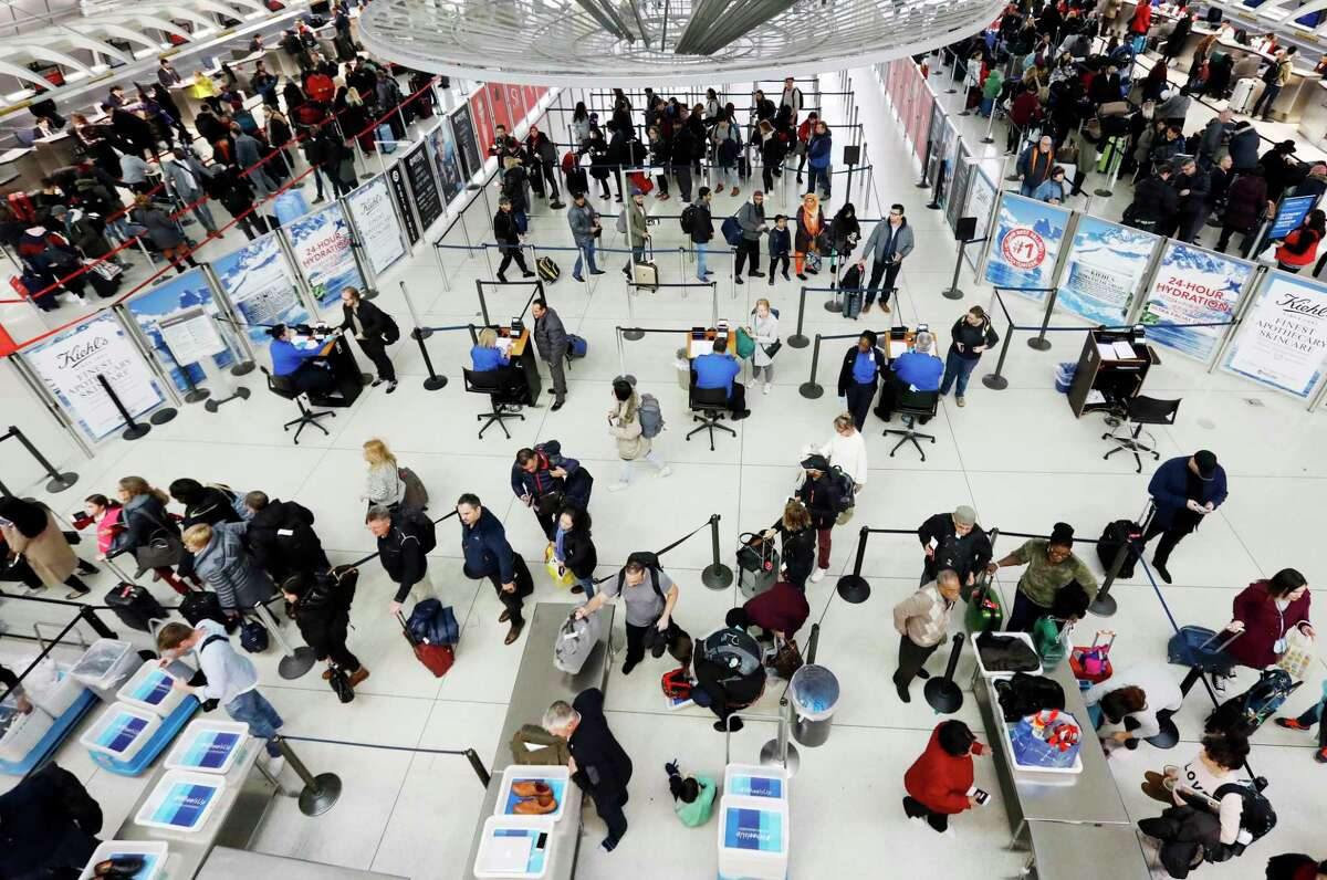 AAA is anticipating a 10 percent drop in Thanksgiving holiday travel in 2020, the largest one-year decline since the Great Recession a dozen years ago. Thanksgiving air travel volume will be down by 47 percent of prior years - to 2.4 million travelers. This would be the largest one-year decrease on record.
