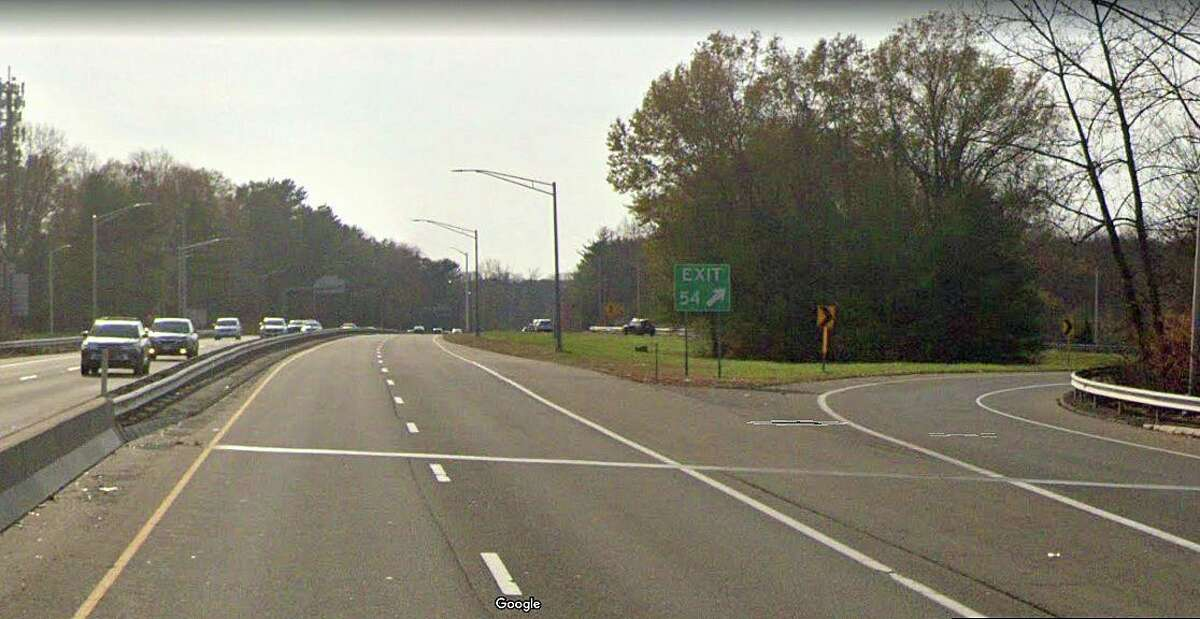 In Milford, a tree removal operation will require the closure of exit 54 from Route 15 southbound and the Wellington Road entrance to southbound Route 796, also known as the Daniel Wasson Parkway and Milford Connector). The closure will occur from 6 to 10 a.m. on Sunday, Nov. 15, 2020.