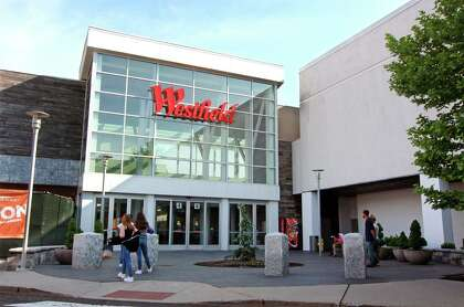In this file photo, the Westfield Mall in Trumbull, Conn., in 2018.