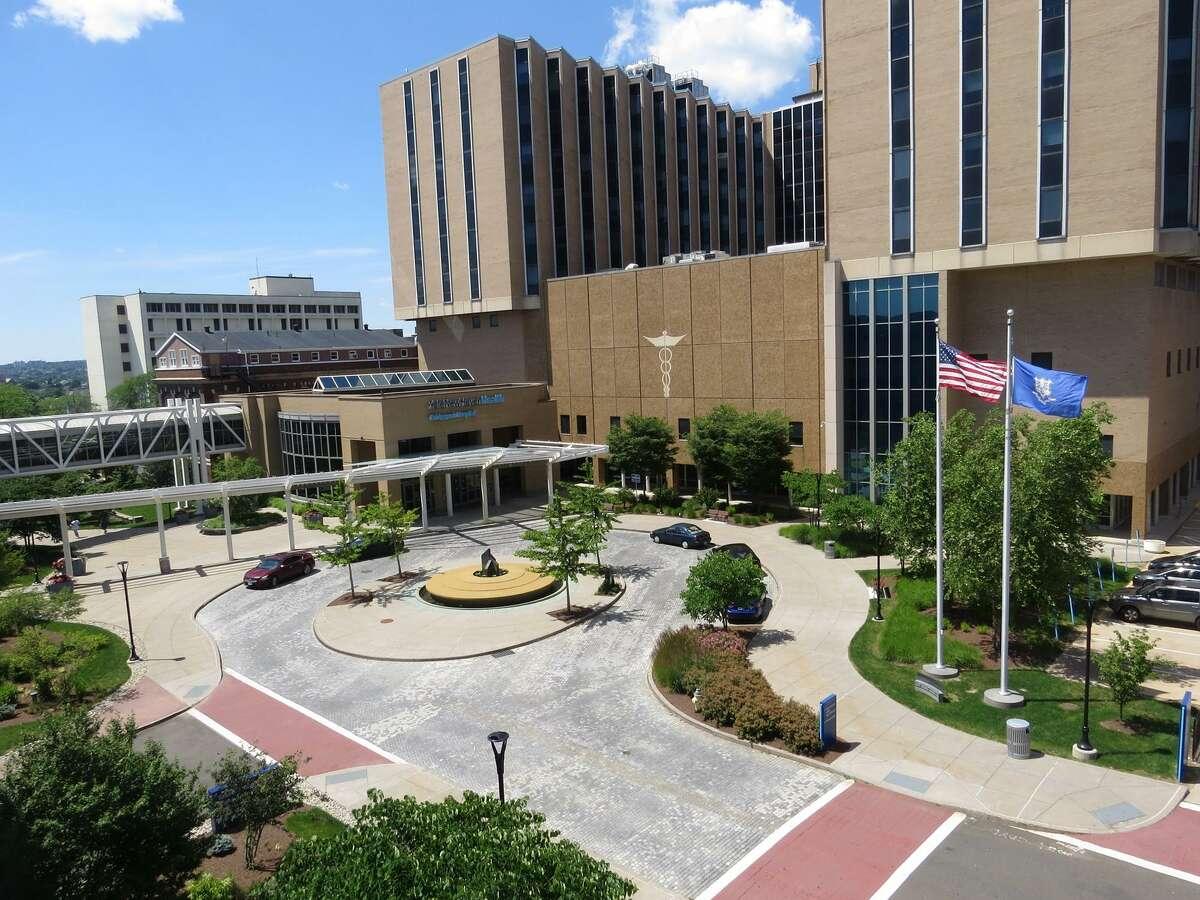 Bridgeport Hospital, 267 Grant St.