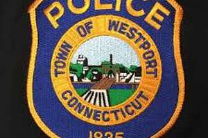 Westport Police Department insignia