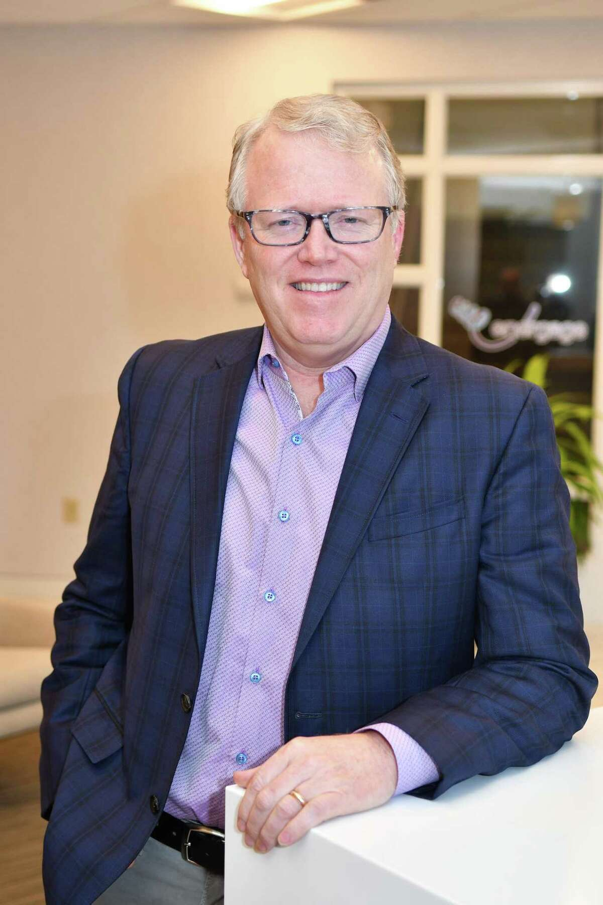 Doug Claffey is founder and chief strategy officer at Energage.