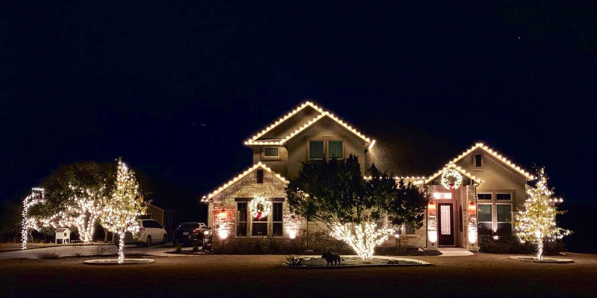 ABC Home & Commercial Services in San Antonio has partnered with Ronald McDonald House Charities for a special promotion. Every time a new customer has lights installed; ABC will donate $20 to the charity.