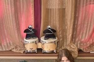 Rhiannon's Lark Geek Band (Courtesy Alyssa Yaeger)