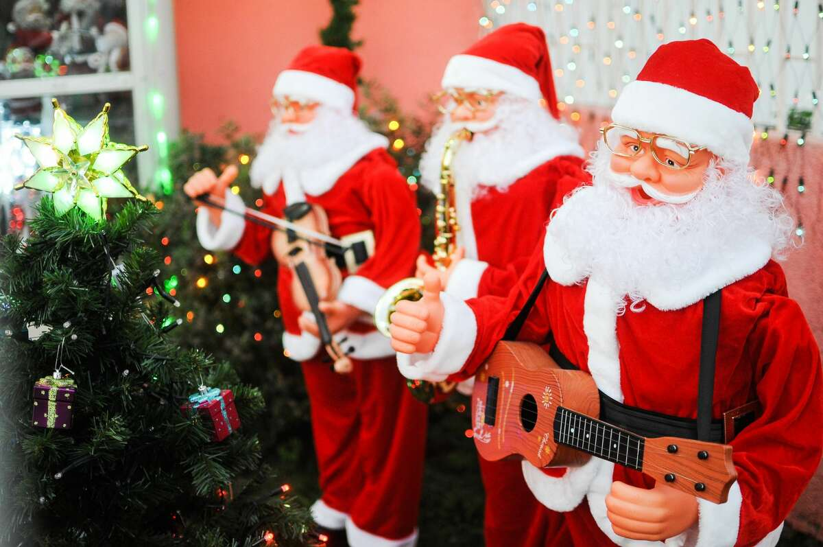 Let's admit it. Some Christmas songs are truly terrible.