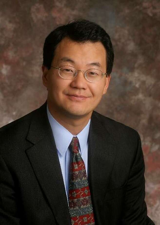 Lawrence Yun, Chief Economist and Senior Vice President of the National Association of REALTORS Photo: Courtesy Of The Greater Gateway Association Of Realtors