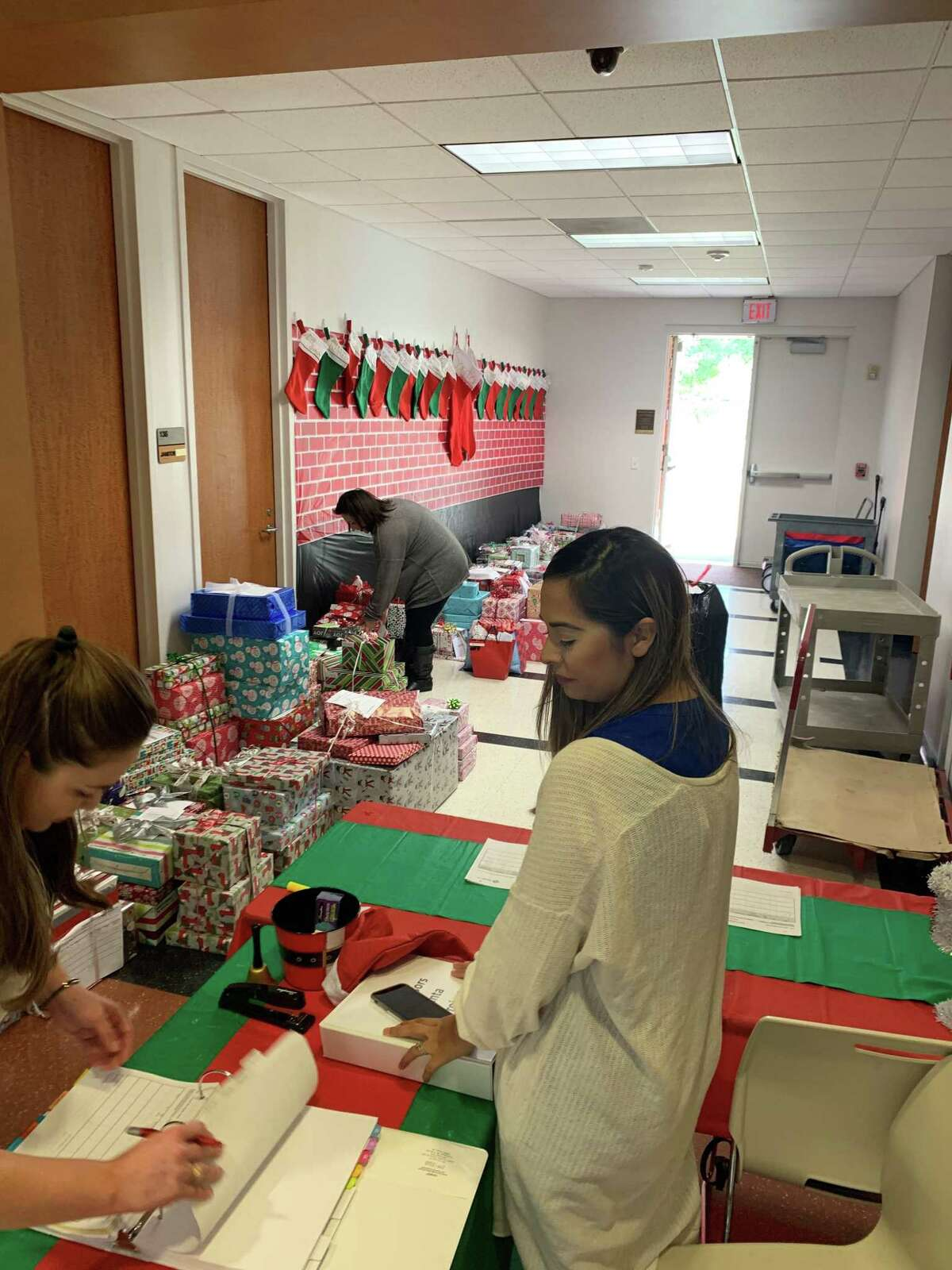 Boys & Girls Clubs of Greater Houston's Santa Project provides opportunities for individuals and companies to sponsor Club members from families who are most in need during the holiday season.