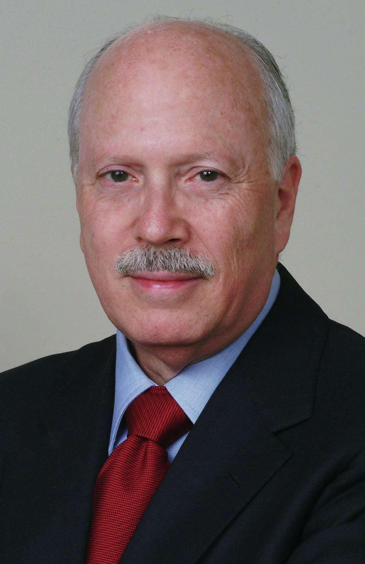 Gordon Joseloff, founder of WestportNow and former first selectman of Westport.