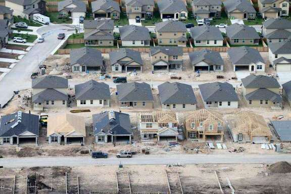 Buyers in Bexar and surrounding counties closed on 3,463 houses last month, a 20 percent increase compared to same period last year, new data from the San Antonio Board of Realtors shows.