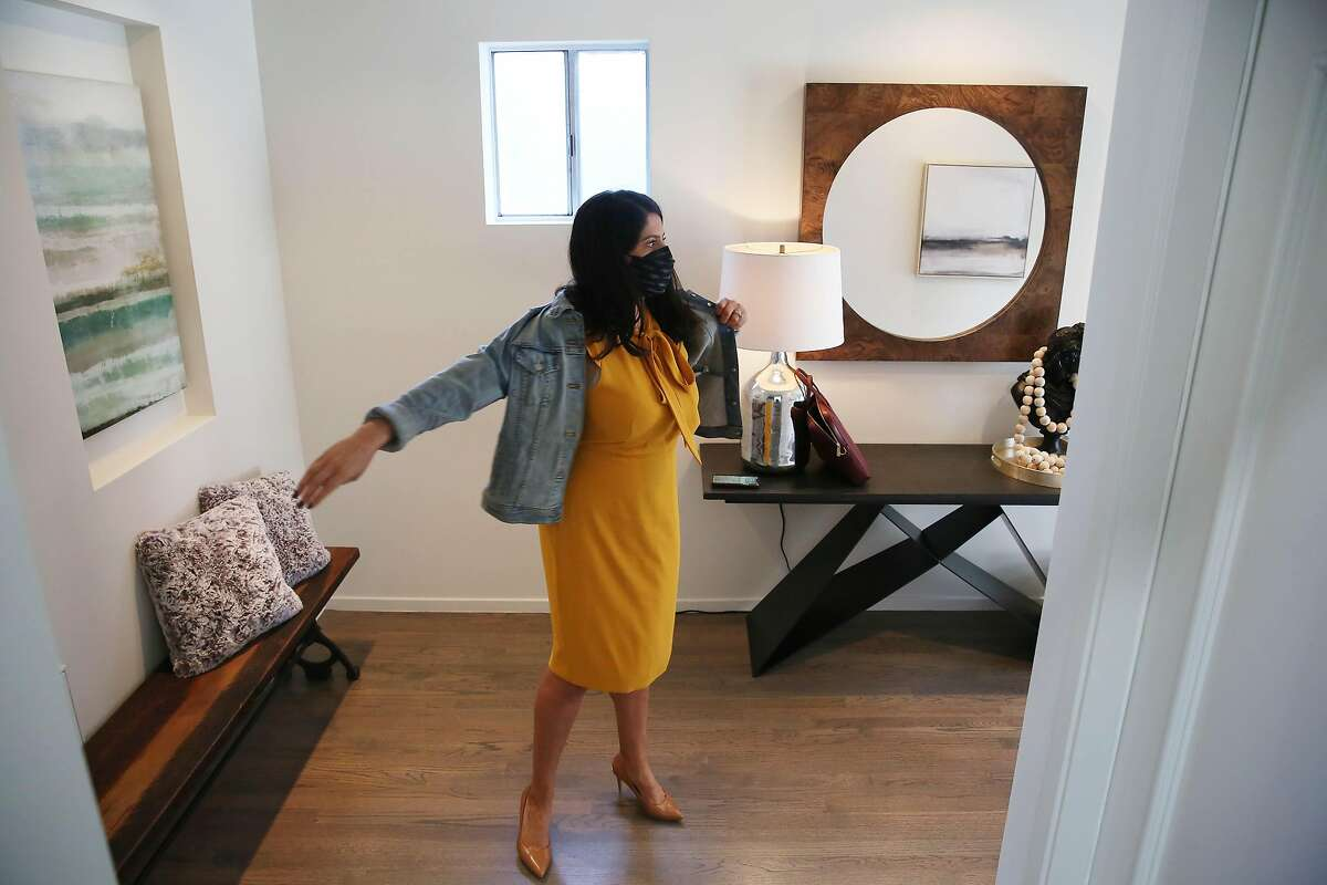 """Realtor Nina Dosanjh is hoping to educate homeowners and buyers regarding """"love letters,"""" which buyers typically write to make their offers more attractive in a competitive marketplace. The letters can be a violation of fair housing and anti-discrimination laws and the California Association of Realtors is now recommending against them."""