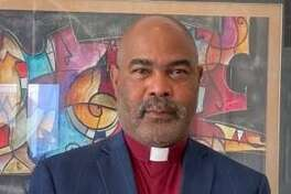 The Rev. Hiram L. Brett is the spiritual care coordinator and chaplain at Connecticut Mental Health Center in New Haven and serves as a chaplain in the emergency room of Bridgeport Hospital.