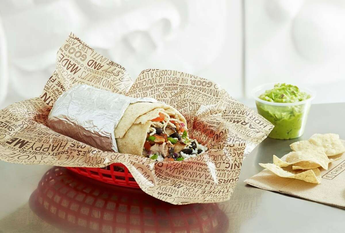 Chipotle will open four new Houston locations with Chipotlanes during November and December 2020.