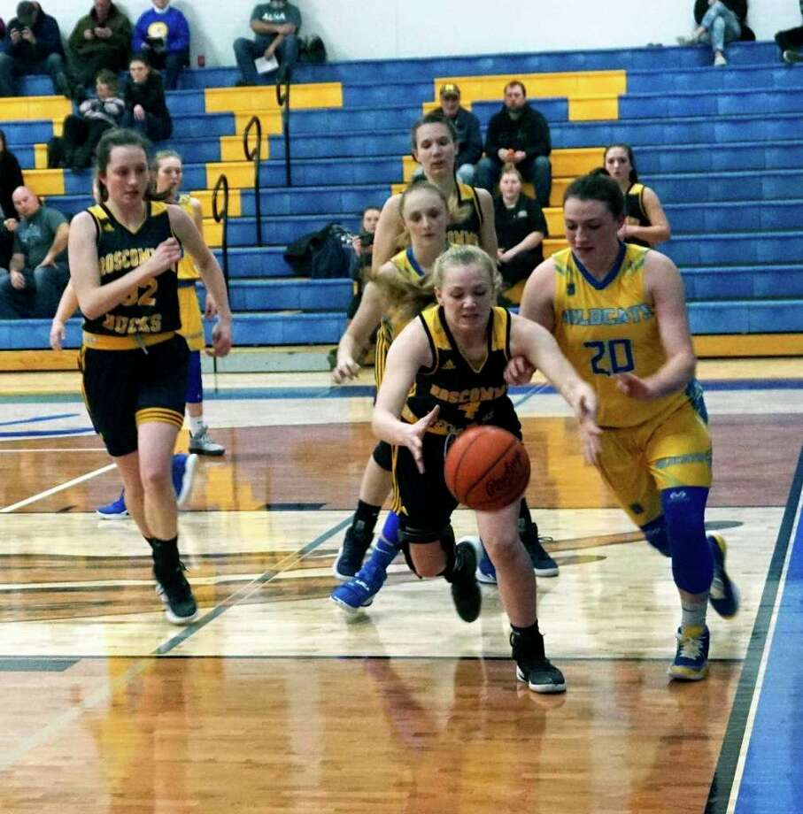 Winter sports coaches and players are frustrated but not surprised with the MHSAA's decision to postpone the upcoming season. (Pioneer file photo)