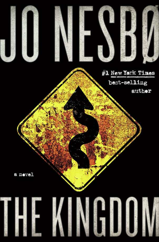 "Jo Nesbo's latest novel ""The Kingdom"" follows a pair of brothers living in Norway. Photo: Penguin Randomhouse / Contributed Photo"