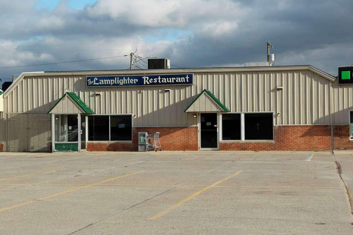 The Lamplighter Restaurant in Sebewaing. (Robert Creenan/Huron Daily Tribune)