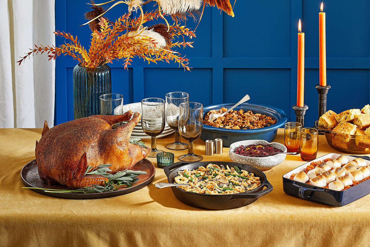 How big a turkey should I buy? That and other Thanksgiving FAQs answered.