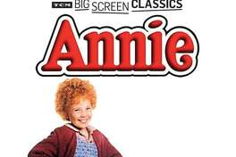 """Annie"" will be screened at the Ridgefield Playhouse on Nov. 22."
