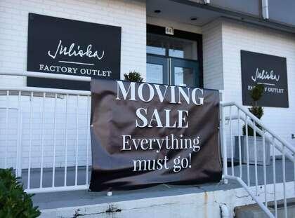 Home-goods company Juliska relocating from Stamford to South Carolina