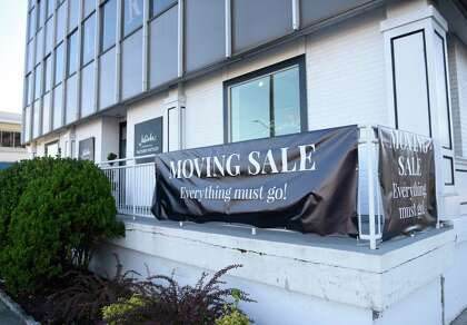 Home decor, glassware and tableware company Juliska is holding moving sales at its stores at 441 and 465 Canal St., in Stamford, Conn., after announcing its relocation to South Carolina.