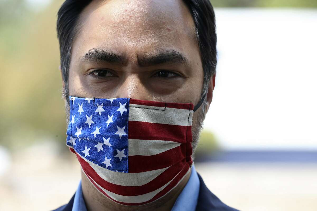 U.S. Rep. Joaquin Castro will play an important role in a group overseeing the impeachment of President Donald Trump in the waning days of his presidency.