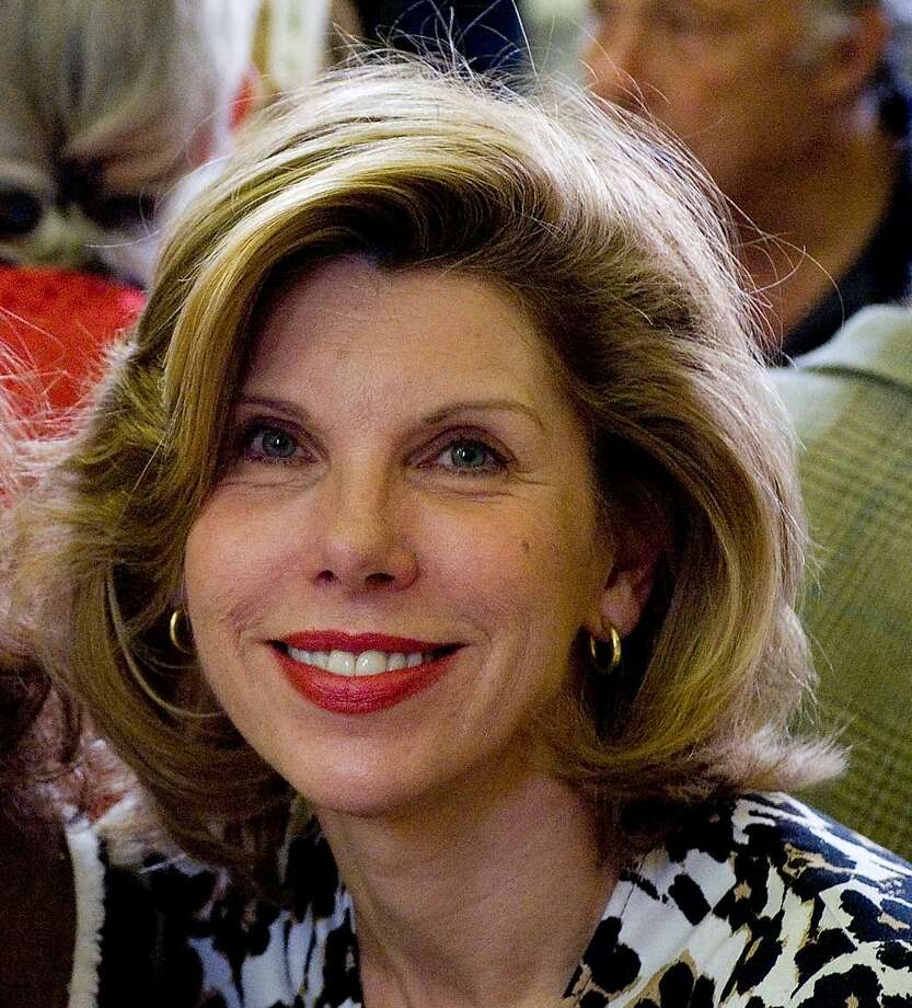 Baranski Photo: Contributed Photo /