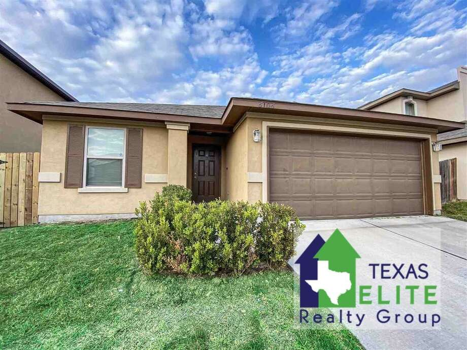 6106 Fraile Dr. Click on the address for more information. 3BD / 2BA. 1,372 Sqft School District: Uisd Subdivision: Las Misiones Amenities: Walk-In Closet, Washer & Dryer Hookups Beautiful and well maintained 3 bedroom, 2 bath, 2 car garage home located in Las Misiones Subdivision. The home features stucco all around, tile floors throughout the home, high ceilings in living room, fully fenced, and so much more. Texas Elite Realty Group 956-652-8692 www.txeliterealty.com Photo: Texas Elite Realty