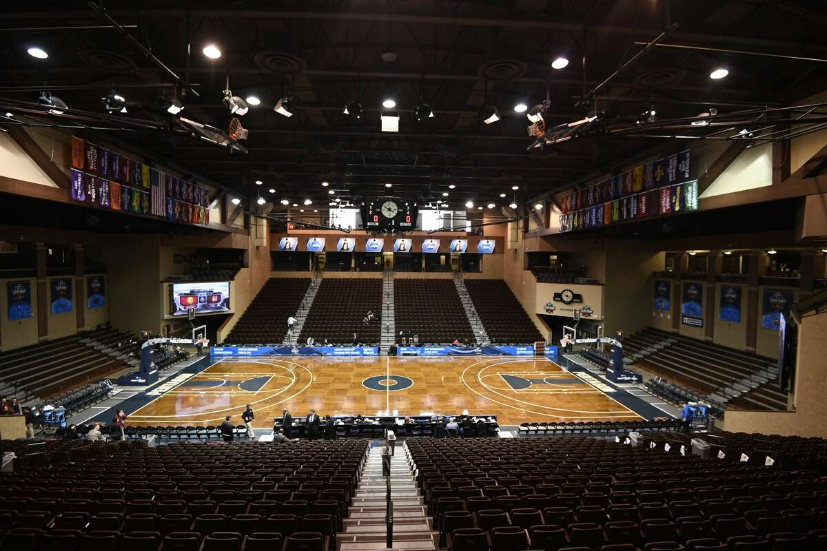 Texas A&M has passed on playing in the Bad Boy Mowers Crossover Classic at Sioux Falls' Sanford Pentagon because of South Dakota's rising number of COVID-19 cases.