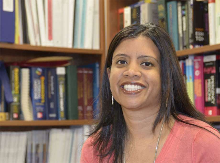 Milford Health Director Deepa Joseph believes safe-practicing guidelines key to Phase 2.1. Photo: Contributed Photo / / New Haven Register